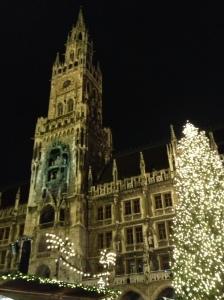 Munich 2012