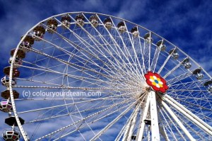life coaching colouryourdream